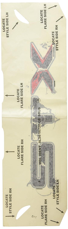 Genuine Ford 9L3Z-9925622-CA Nameplate Decal