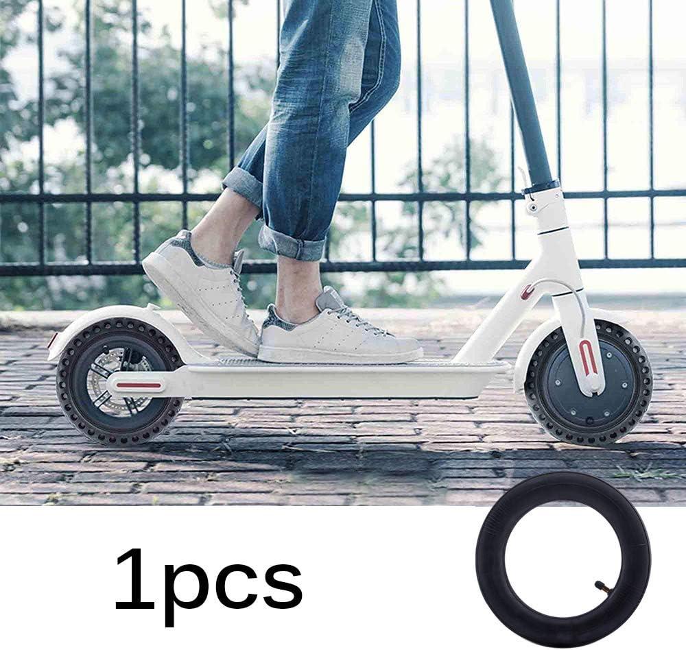 Pneu de Chambre /à air de Remplacement de Roue de Pneu Anti-Perforation Avant//arri/ère pour Scooter Xiaomi M365 OurLeeme Pneu de Scooter /électrique de 2 pi/èces