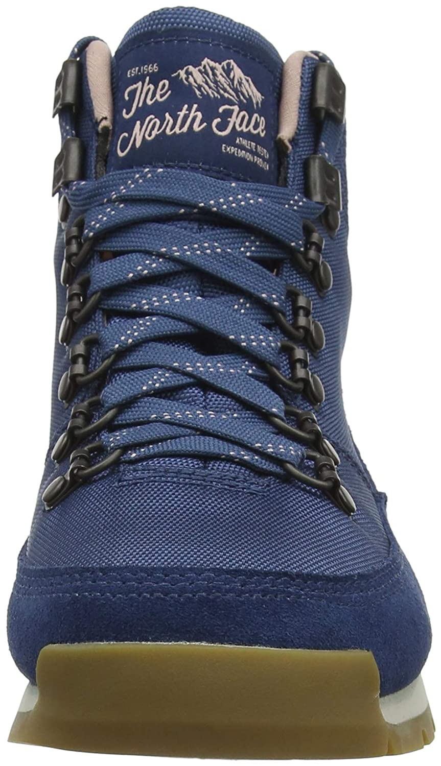 ff154131a Amazon.com | Womens The North Face Back to Berkeley Redux Waterproof Snow  Ankle Boots | Snow Boots