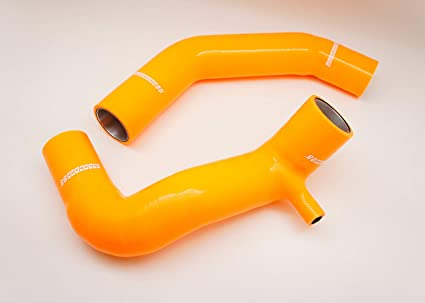 Autobahn88 Turbo Induction/Air Intake Silicone Hose Kit for 1990-2001 Mitsubishi GTO 3000GT