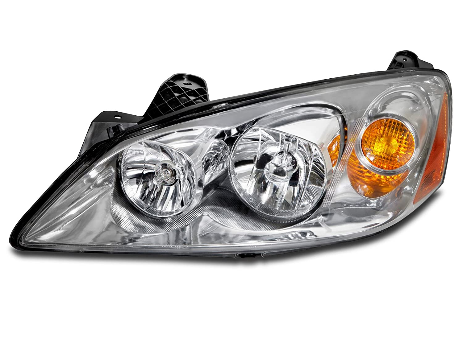 Amazon.com: Pontiac G6 Headlight OE Style Replacement Headlamp Driver Side  New: Automotive