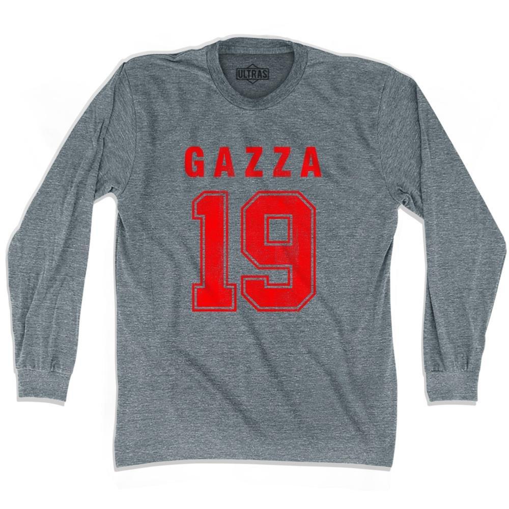 Ultras Gazza 19 Soccer Long Sleeve T-shirt