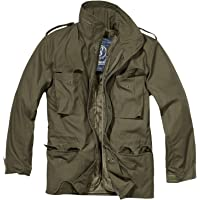 Brandit Herren M-65 Feldjacke Classic Jacke