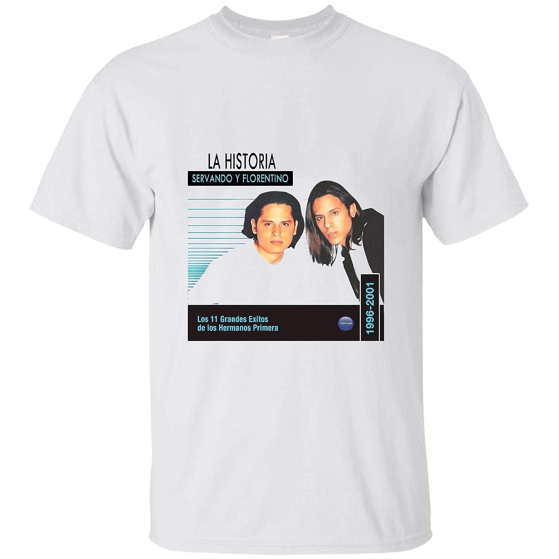 Servando Y Florentino Una Fan Enamorada T Shirt Hoodie For ...