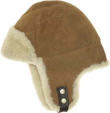 chapeau ugg