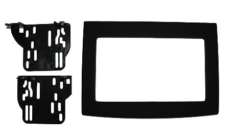 Amazon.com: Double Din Radio Install Kit Fits 2006 - 2010 ... on