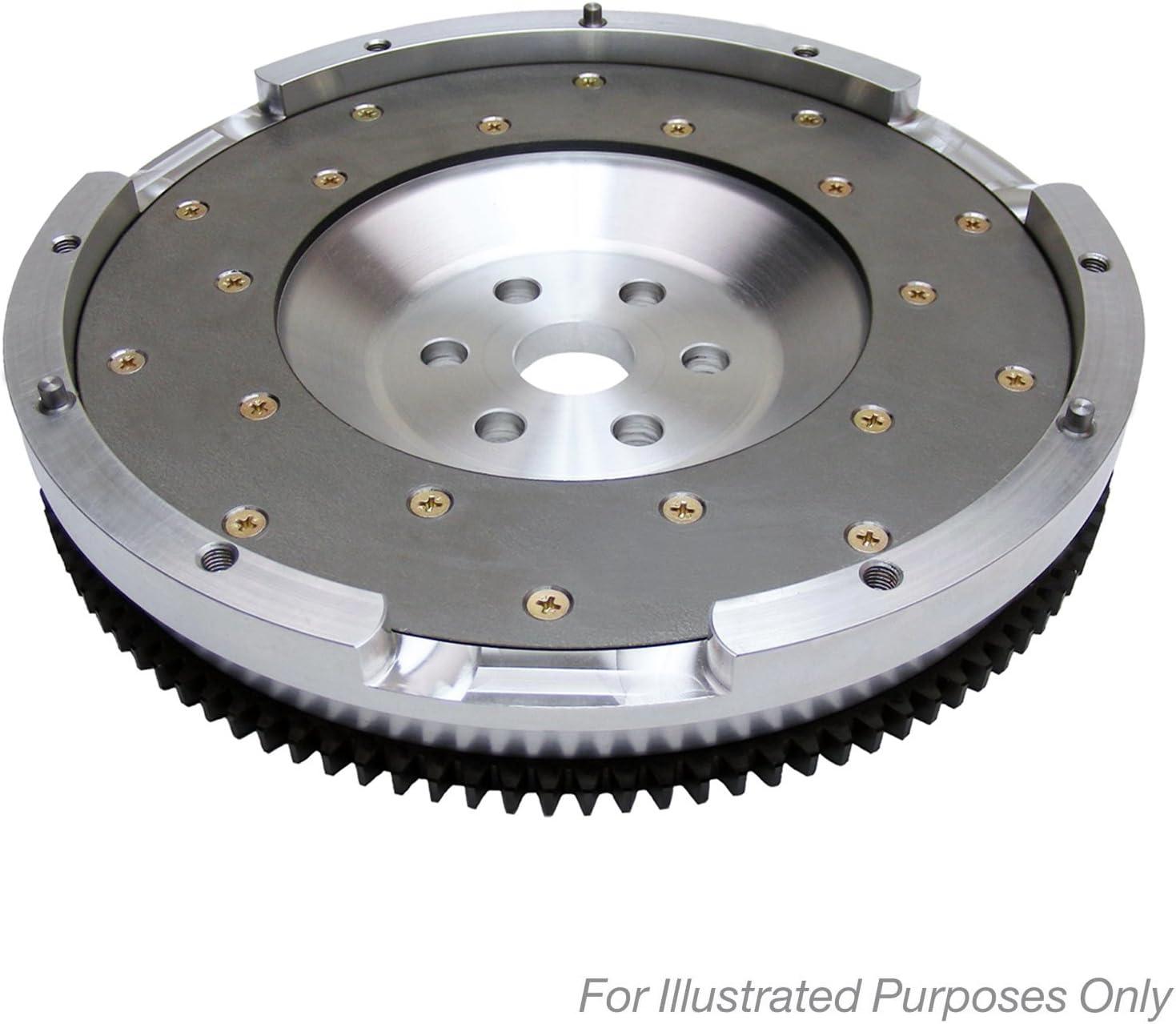 LuK 415 0161 10 Zms Volante Motor