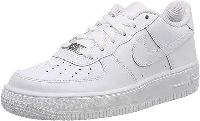 Nike Kids Air Force 1 (GS) White