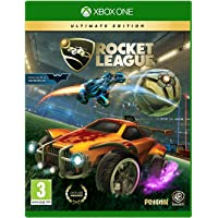 Rocket League Ultimate Edition Xbox One (Xbox One)