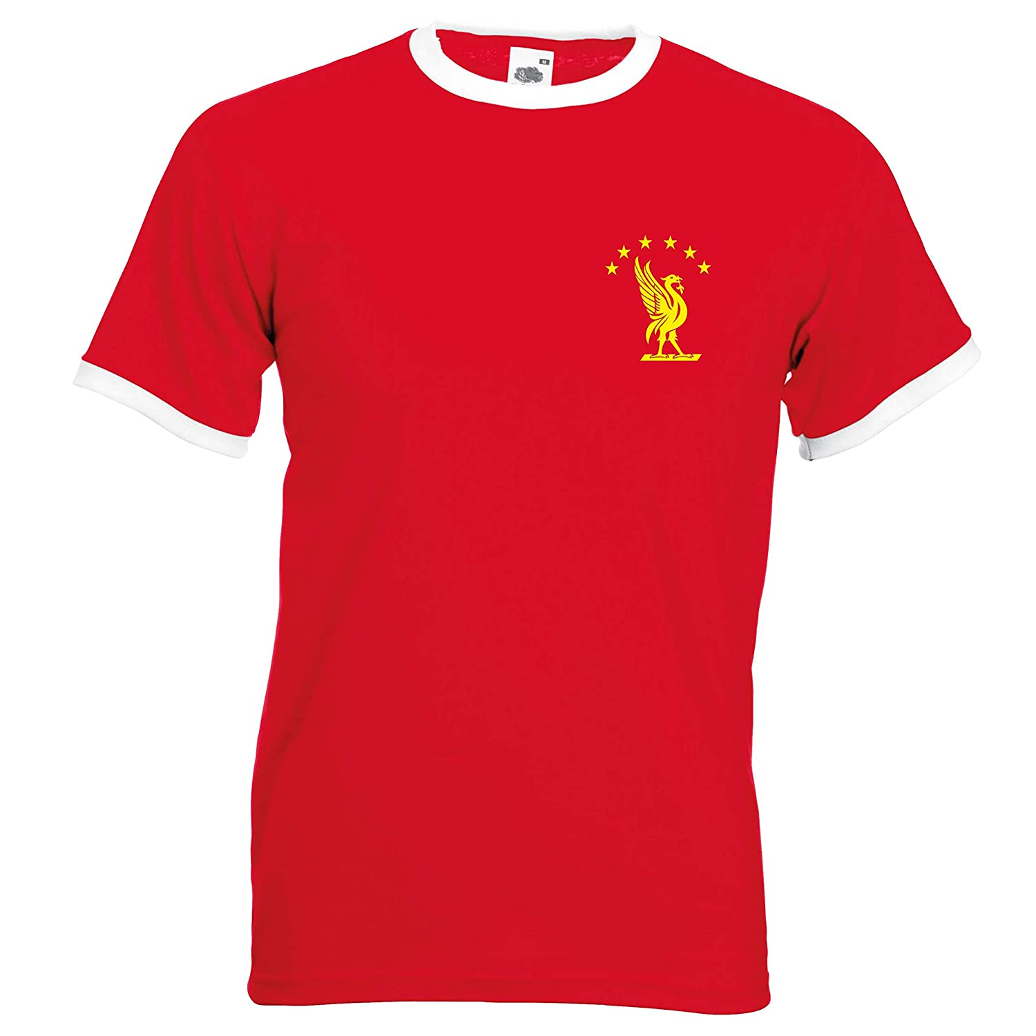 Liverpool SIX TIMES WINNERS Winners POLO shirt 2019