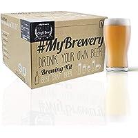 #Cervezanía Kit para Hacer Cerveza Artesanal. Estilo Pale