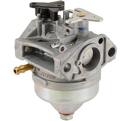 Honda 16100-Z0Y-853 Carburetor (BB65M B): Garden & Outdoor