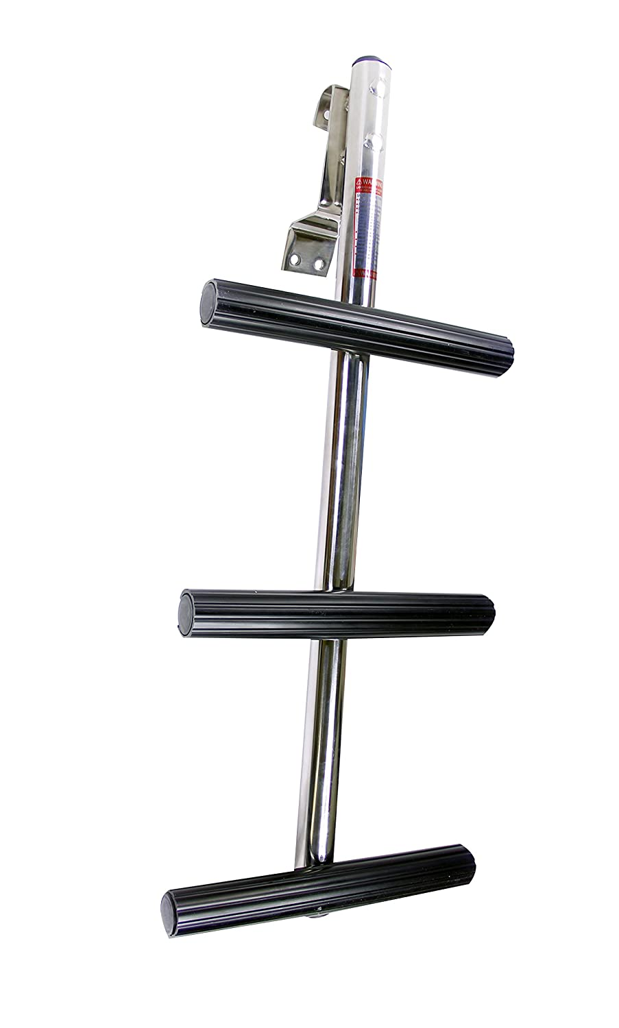 Pactrade Marine Boat Dive Ladder, Stainless Steel, 3 Step
