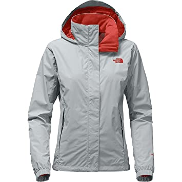 The North Face Women's Resolve 2 Jacket TNF Black XS
