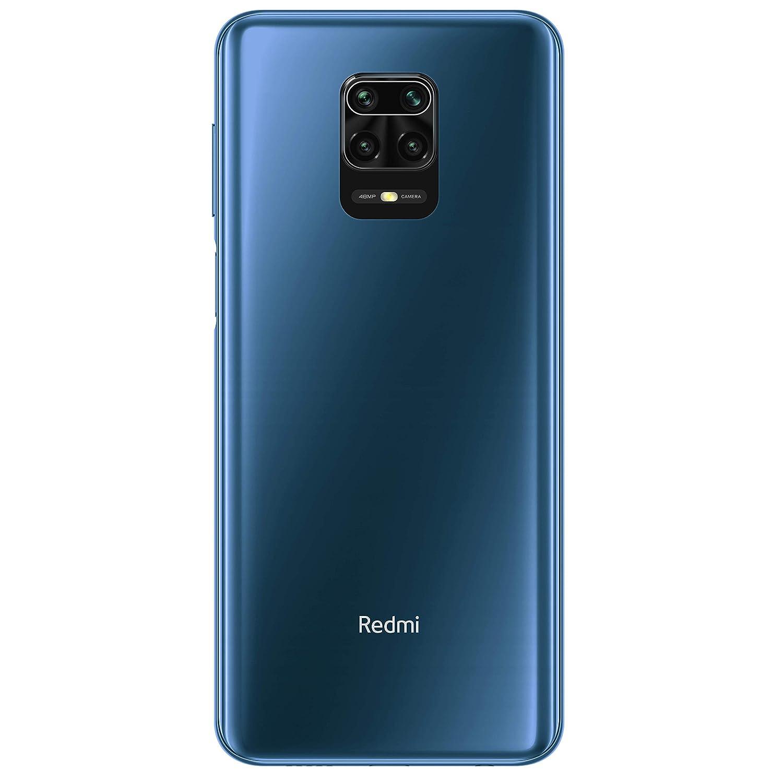 Redmi Note 9 Pro Vs Redmi Note 9 Pro Max
