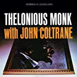 THELONIOUS, MONK WITH COLTRANE JOHN