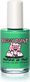 product image for Piggy Paint 100% Non-toxic Girls Nail Polish - Safe, Chemical Free Low Odor for Kids, Ice Cream Dream - Great Stocking Stuffer for Kids