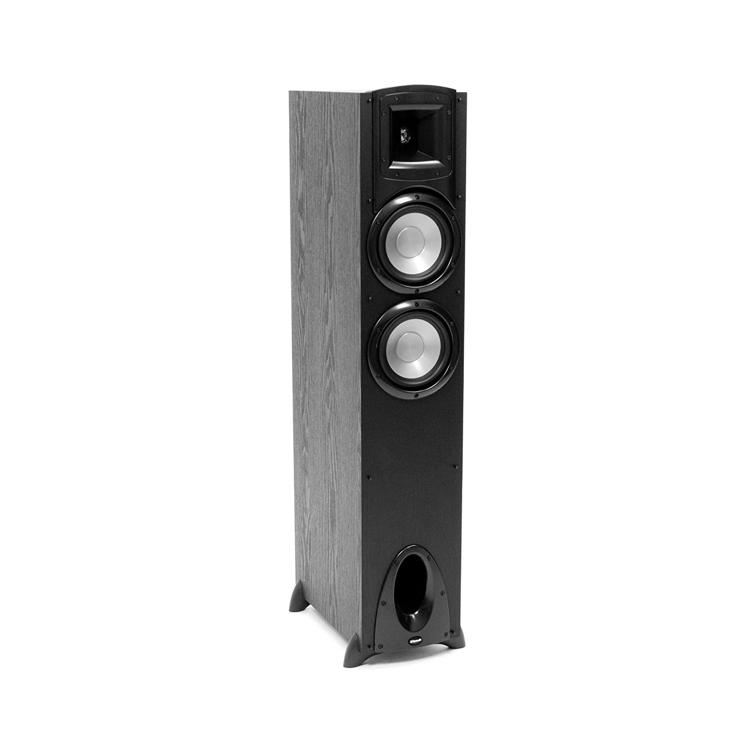 floor speakers pair p floors klipsch palladium acoustic walnut design sound