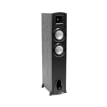 Amazoncom Klipsch Synergy F 20 Premium Dual 65 Inch Floor