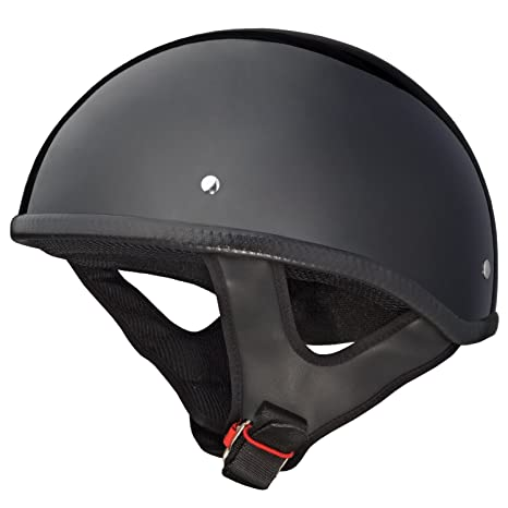 Amazon.com: Combustible Cascos Smoothie mitad Casco, XXL ...