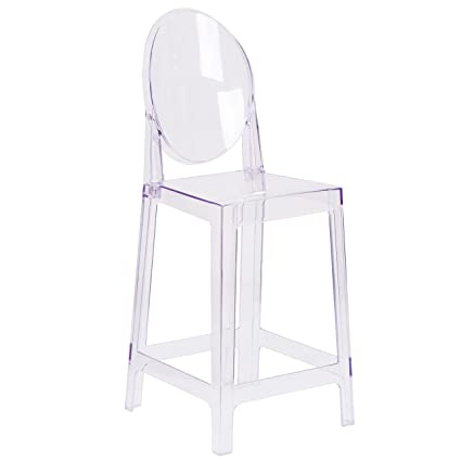 Front Desk Receives Silver Chair Conference Chair Bar Stool Elegant Appearance Fashionable Bar Chair European Style Tall Chair