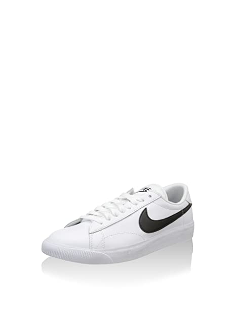 wholesale dealer f2fa6 ad065 Nike Donna Wmns Tennis Classic AC Scarpe Sportive Bianco Size  42   Amazon.it  Scarpe e borse