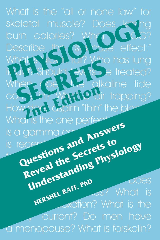 Physiology Secrets