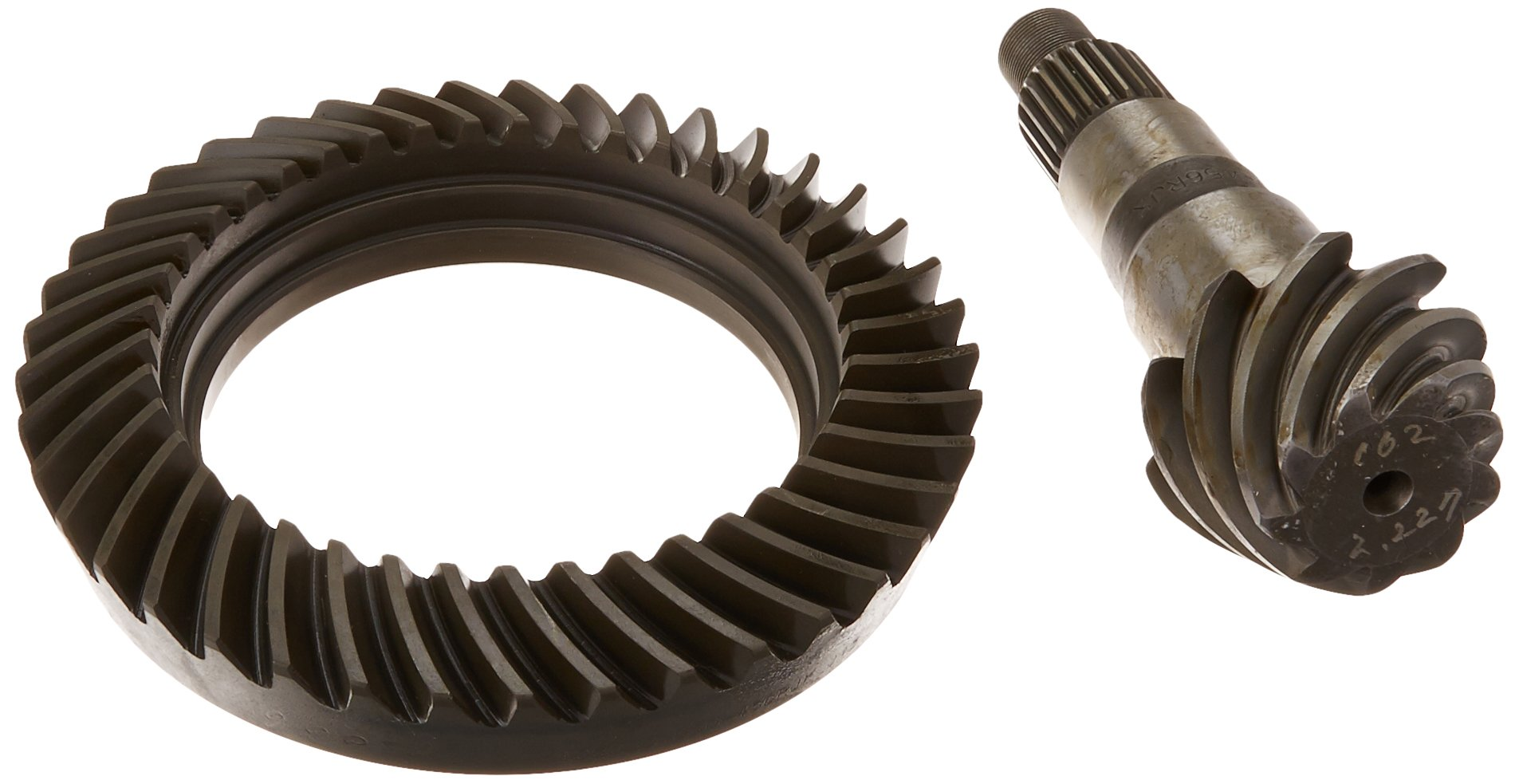 Motive Gear (D30-456RJK) Performance Ring and Pinion Differential Set, Dana 30 JK style, 41-9 Teeth, 4.56 Ratio by Motive Gear