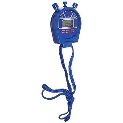 American Educational 7-1397 Digital Stopwatch (Bundle of 5): Industrial & Scientific