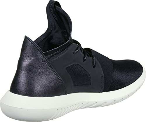 check out 4e2b4 6676a adidas Tubular Defiant Trainers Black 3.5 UK