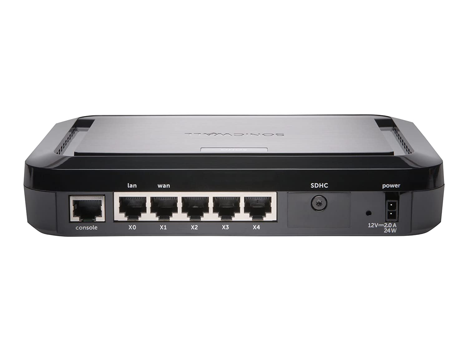 SonicWall | SOHO | 01-SSC-0217 | Security VPN Firewall