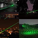 Tactical Green Hunting Rifle Scope Sight Laser