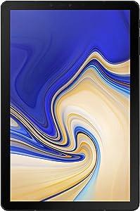 Samsung T830 Galaxy Tab S4 Wi-Fi - Tablet PC (4 GB de RAM, Color Negro)
