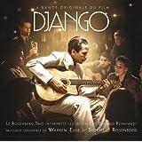 Django (Bande Originale du Film)
