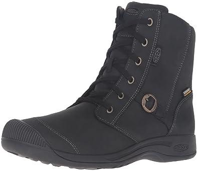Women's Reisen Zip Waterproof FG Shoe