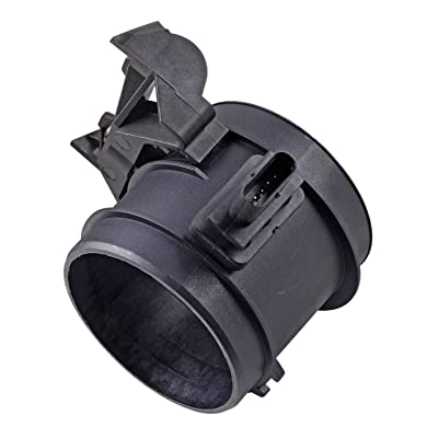 Autopart T CS1231 New Mass air flow Sensor Assembly, for 2007-08 Dodge Sprinter 2500/3500, 2007-08 Freightliner Sprinter 2500/3500, 2006-11 Mercedes-benz C230, C280, C300, C350, CL550, S550, SL550: Automotive