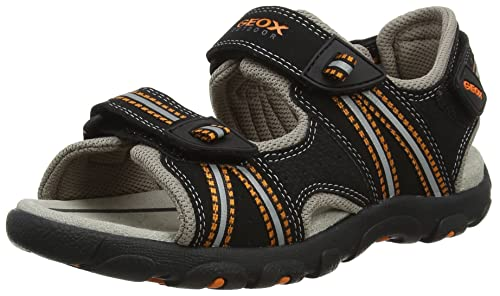 Zapatos azules de punta abierta Geox Strada infantiles adidas Originals - Zapatillas de deporte para mujer azul azul Talla:40 Vans Zapatillas ciclismo mujer Zapatillas para mujer Atwood MTE UjLgu