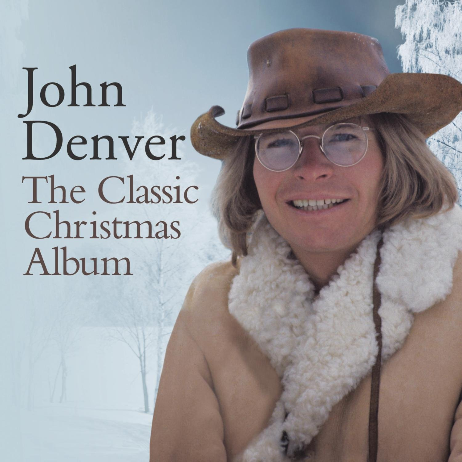 Rocky Mountain Christmas John Denver Amazon Ca Music