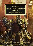 The Unremembered Empire (Horus Heresy Book 27)