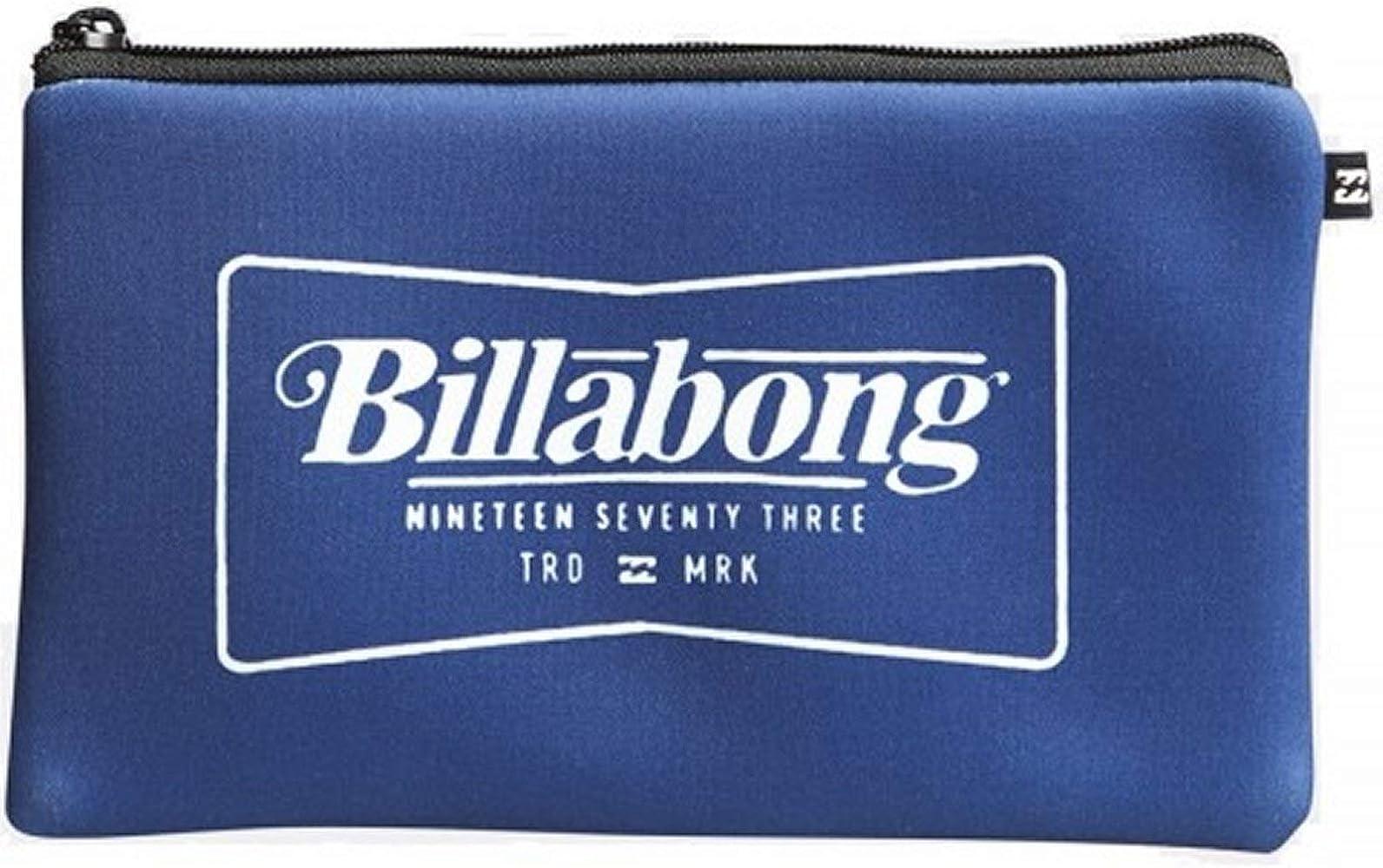 BILLABONG Shorebreak Pencil Ca Dark Blue U: Amazon.es: Ropa y accesorios