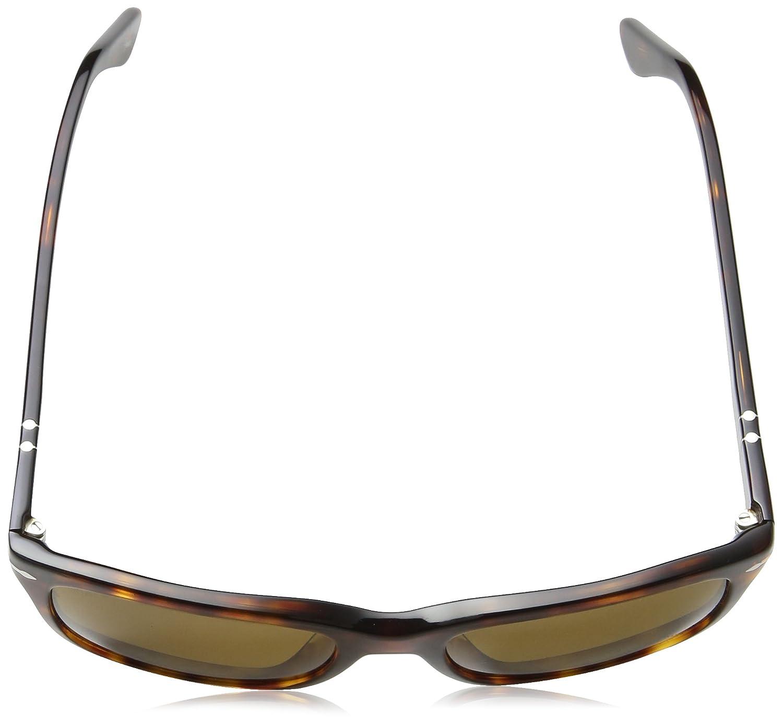 Amazon.com: Persol (PO3135S 55) Acetato - Gafas de sol para ...