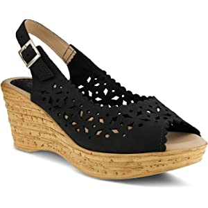 Spring Step Womens Orella Orella Beige Size: 5:
