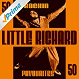 Little Richard Fifty Rockin Favourites