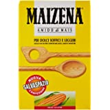 Maizena - Amido di Mais, per Dolci Soffici e Leggeri - 16 pezzi da 250 g [4 kg]