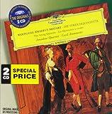 Mozart : les Quintettes à cordes