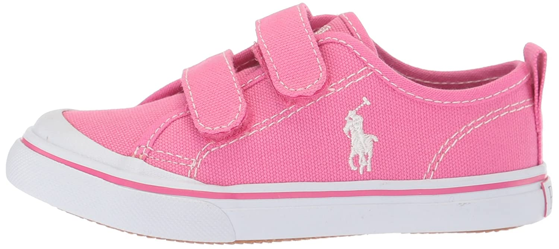 Polo Ralph Lauren Unisex Kids Karlen Ez Sneaker