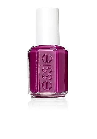 essie Nagellack Kräftiges Rot-Violett big spender Nr. 33/Ultra ...