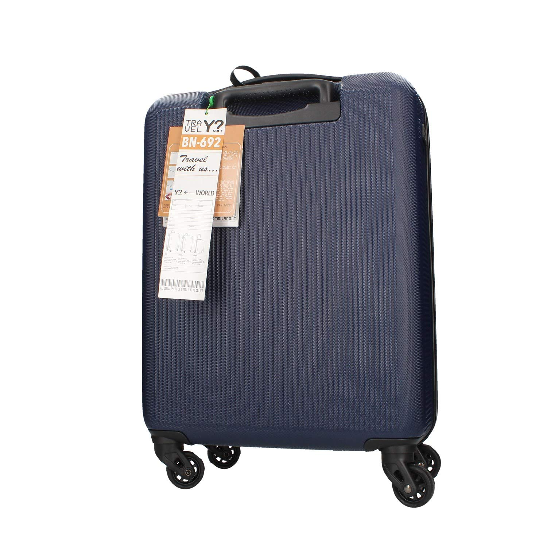 YNOT Str-11001f0 Trolley Piccolo Unisex Blu TU