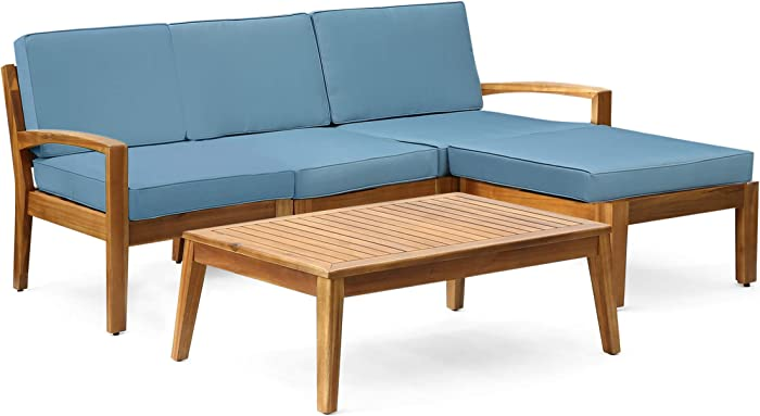 The Best Wood Patio Furniture Sets Clearance Prime