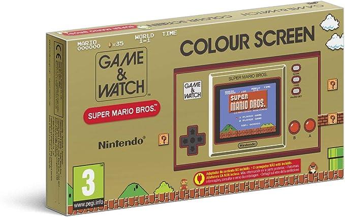 Game & Watch: Super Mario Bros - Special -: Amazon.it: Videogiochi
